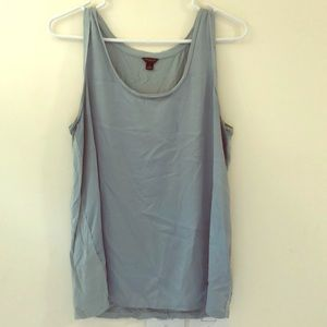 Ann Taylor suiting tank top